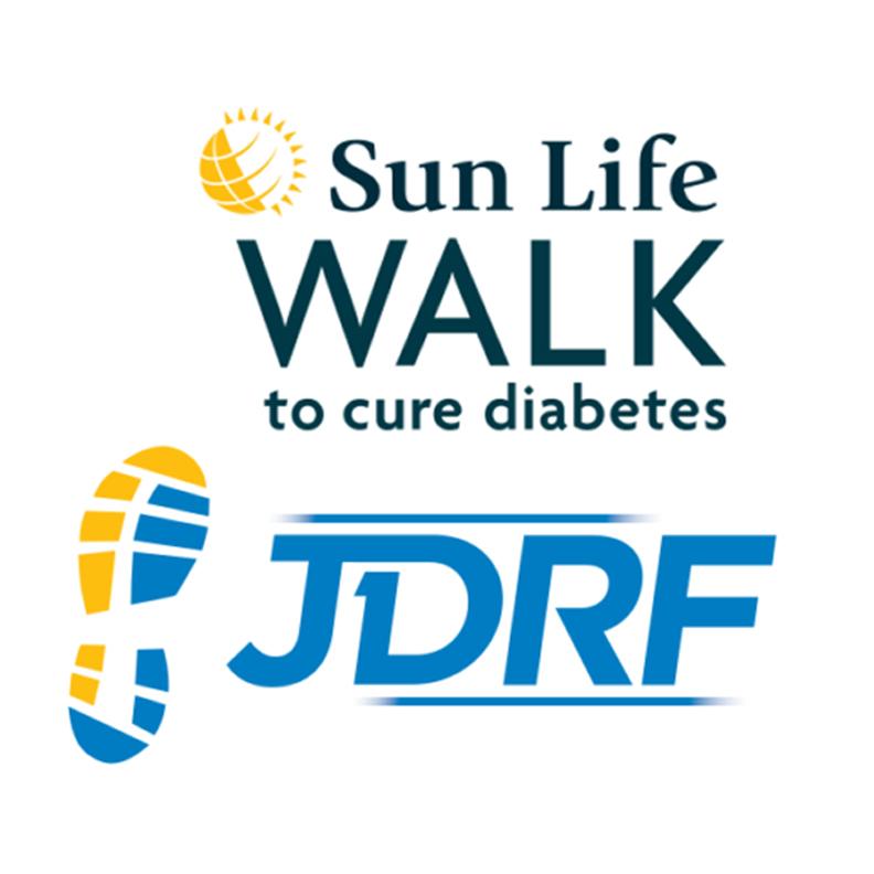 jdrf walk